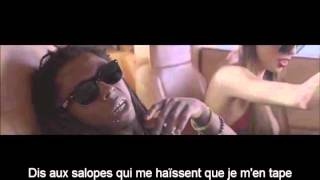 Lil wayne - Rich as fuck Feat. 2 Chainz french subtitles trad francais clips