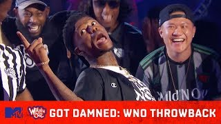 DC Young Fly & Michael Blackson Go in on Each Other 🔥 | Wild 'N Out | #WNOTHROWBACK thumbnail