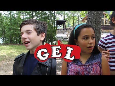 Gel (Grease Parody)