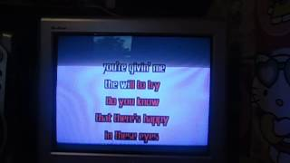 hannah montana the movie dream karaoke