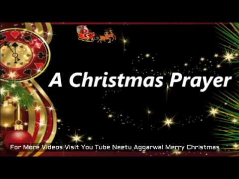 christmas prayermerry christmashappy new yearwishesgreetingsblessingschristmas musice card