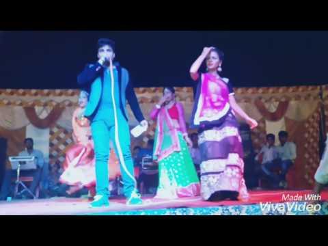 Pawan Pardesi Latest Stage Show 2016 09838694478