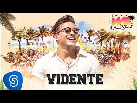 Wesley Safadão - Vidente [DVD WS In Miami Beach]