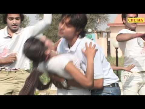 Aa Gai Kulfiwali De Balla Ki Chout Balam Ne Gend Fad Di thumbnail