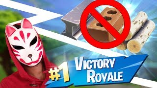 SENZA MATERIALI REAL VITTORIA! ⛏️ fortnite Battle Royale #FortniteChallenge-Pazzox