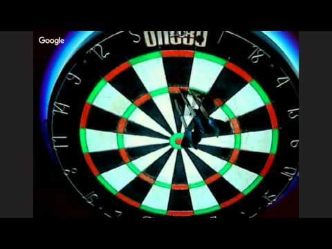 WDA Pro Tour Week 2 Robert Owen Vs. Daniel Kuehn