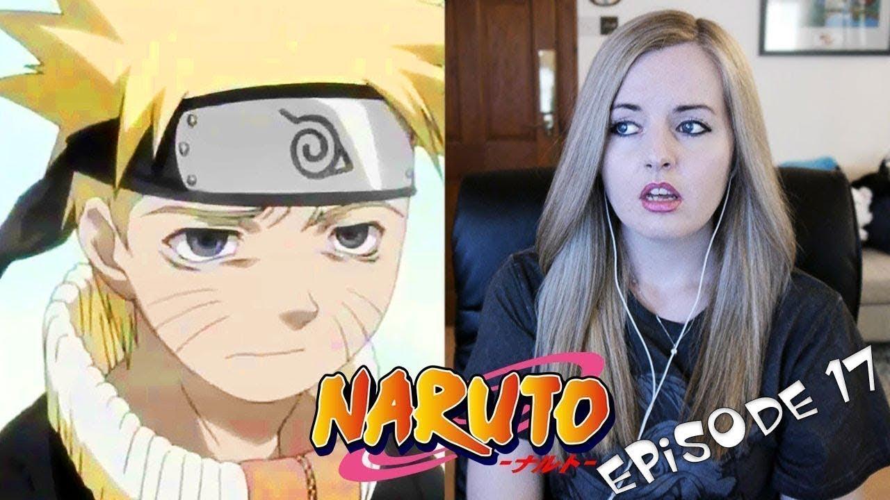 White Past: Hidden Ambition - Naruto Episode 17 Reaction