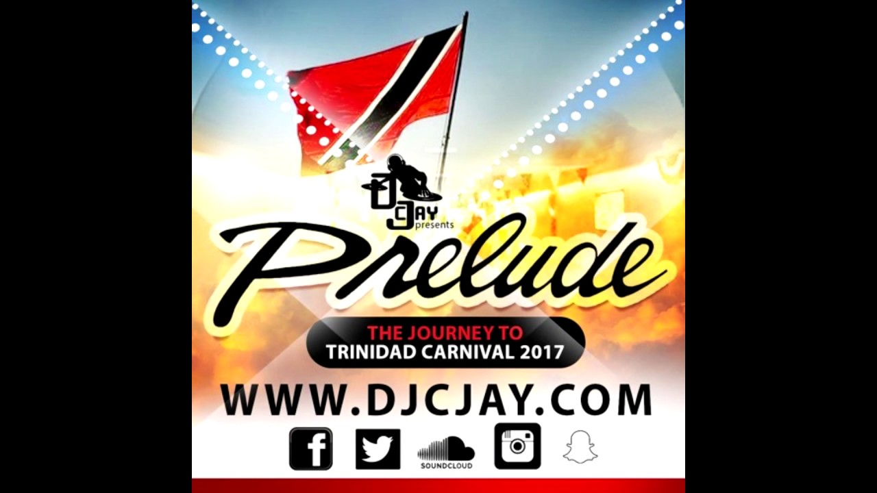 Trinidad Carnival Banners Designing Banners