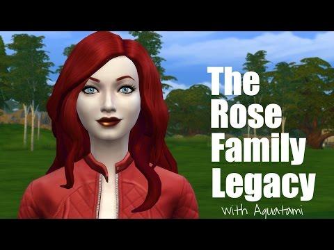 Rose Family Vampire Legacy: Part 17