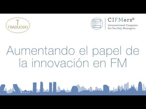 Marcel Broumels (ESSENT/RWE) - CIFMers Madrid