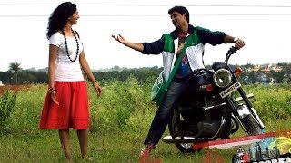 Bengaloored-(2010) Award Winning Indian English film