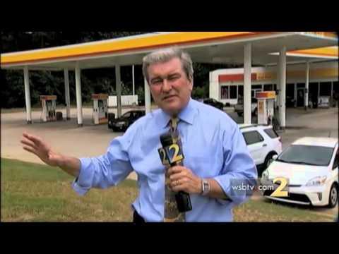 Wsbtv.com Extra: Jim Strickland Explains Metro Atlanta Gas Price Jump