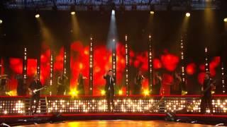 Michael Patrick Kelly - Beautiful Soul 2015