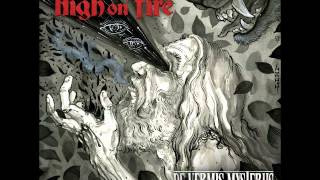 Serum of Liao - High on Fire - De Vermis Mysteriis