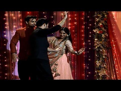 Prem And Simar To Dance In 'Sasural Simar Ka'   #TellyTopUp