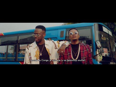 Youtube: DADJU – Mwasi ya Congo avec GAZ MAWETE (Clip officiel)