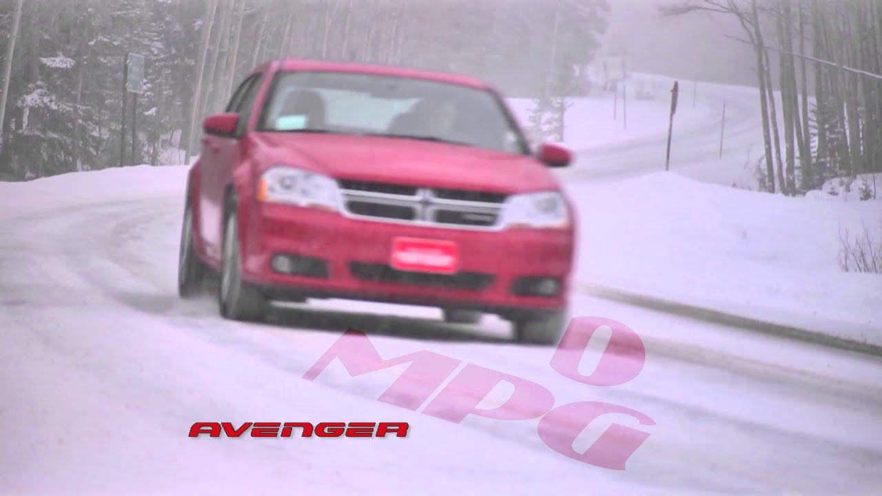 Grand Junction Chrysler Jeep Dodge Avenger