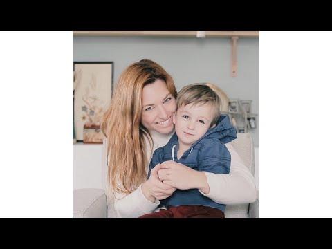 Смотреть клип Natasha St-Pier Ft. Thomas Pouzin - Mon Coeur Sera Ton Coeur