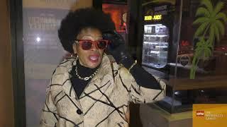 Jenifer Lewis (OF Black-ish) calls the Popeye's Chicken Sandwich POISON #Popeyeschickensandwich