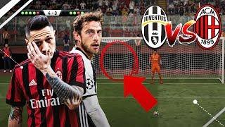 TRANSFERVORSCHLÄGE??! KRASSES FINALE GEGEN JUVE!! FIFA 17 AC Mailand Karrieremodus #16
