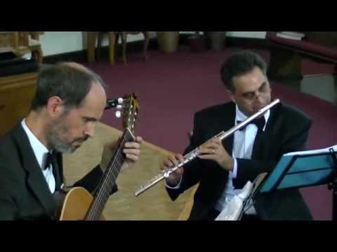 Concertino - Arioso - J.S. Bach