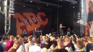 Kelde - ABC BeachParty 2013