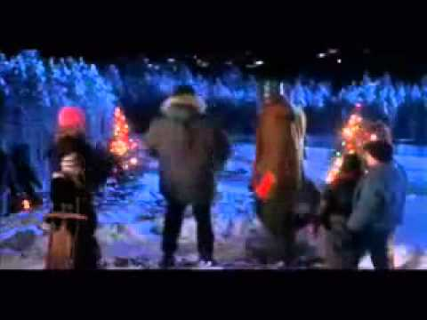 christmas vacation sled - Christmas Vacation Sled
