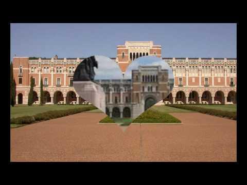 Rice University (slideshow)