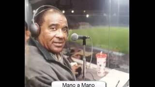 Vuelve el Campeón Edgar Perea Arias a narrar los partidos de Santa Fe y Millonarios