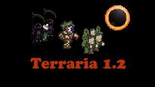 Terraria - Солнечное затмение!