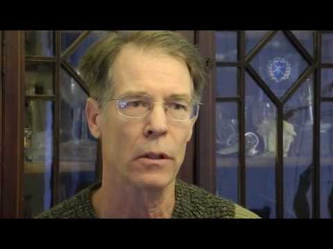 Living in a Sci-fi World: Author Kim Stanley Robinson