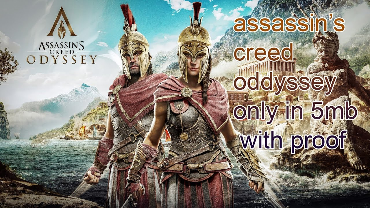 assassins creed highly compressed 5mb