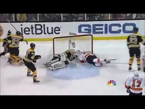 2011-12 NHL Goals of the Year (TOP 10)