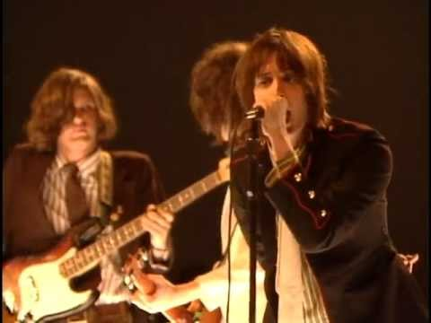 The Strokes - Barely Legal Live MTV 2$ Bill Uncut 2002 (HQ) Official Video [VERY RARE]!!!