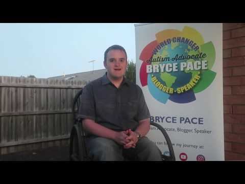 Blog — Bryce Pace