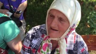 Припевки. Бабушки поют частушки