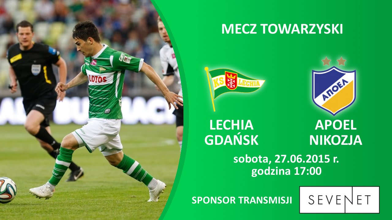 Lechia Gdansk Apoel Fc Live