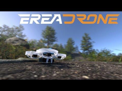 Trailer - EreaDrone Update V0.6