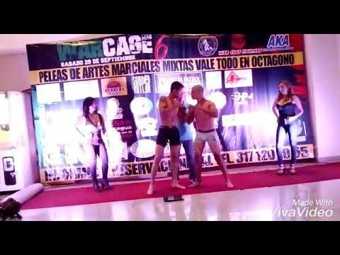Escuela De Box Normapelea Mma Autlan Sergio Cheko Garcia Pantalon Verde