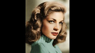 JOHNNY MATHIS - MOONLIGHT BECOMES YOU, LAUREN BACALL TRIBUTE