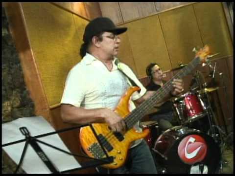 Warilou - Conexão Cultura Ao Vivo - 01.06.2012