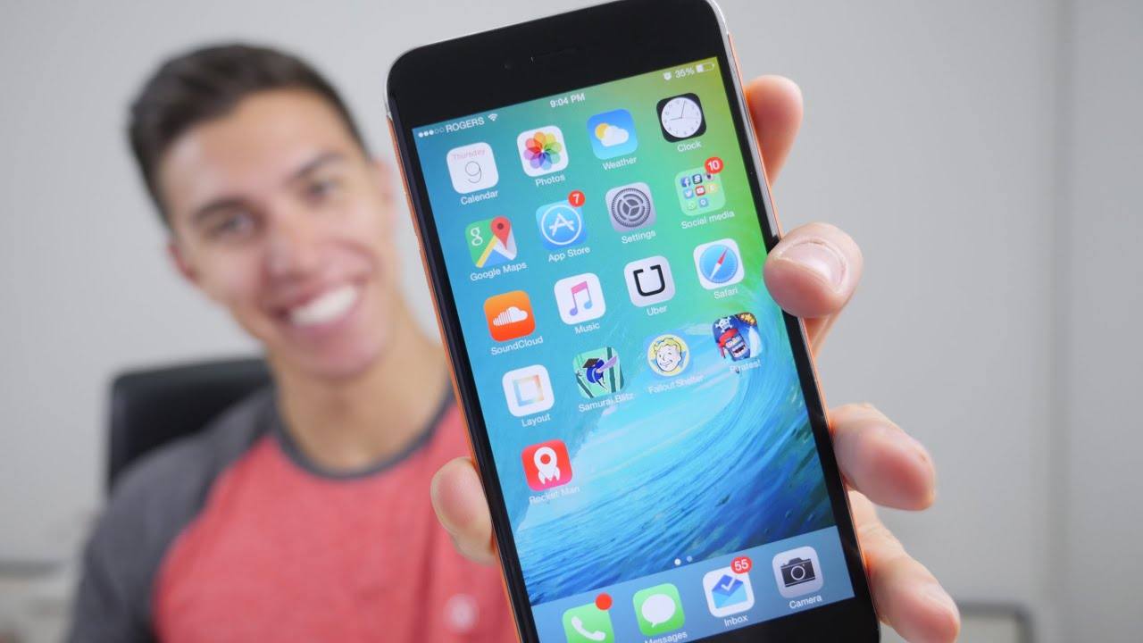 whats the best iphone whats on my iphone 6 best apps july 2015 16481