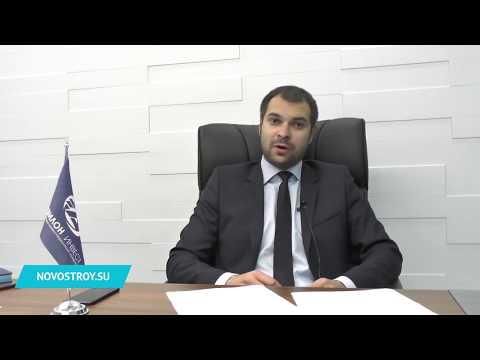 Интервью с представителем холдинга «Аквилон Инвест» Виталием Коробовым (3 июня 2017)