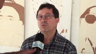 Limoeiro do Norte perde FENERJ 2016 para Jaguaribe. A confirmação é do diretor do SEBRAE Alcir Porto