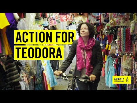Action For Teodora