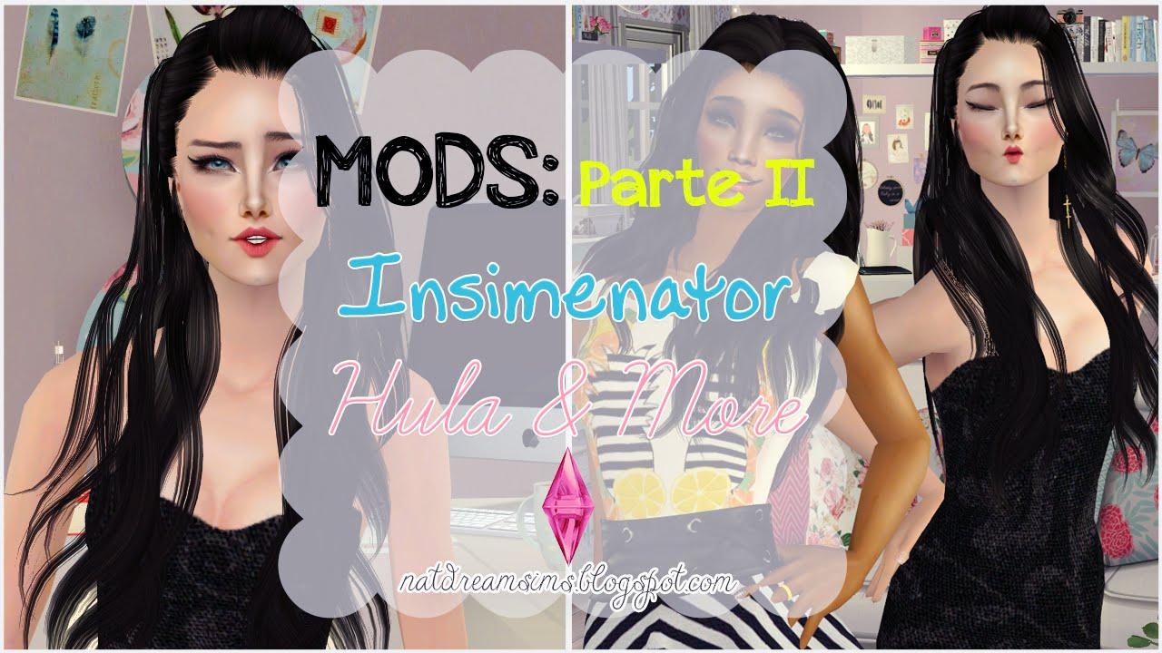 insimenator para the sims 2