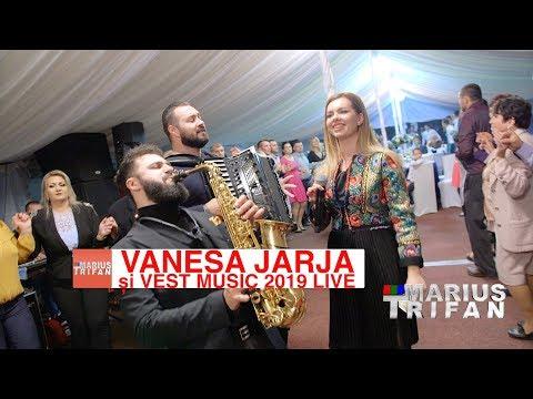 Vanesa Jarja si Vest Music - Program brauri * nunta Ramona si Adrian Natrut