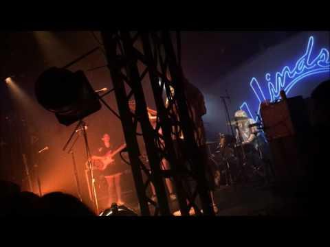 Hinds - Live at The Echoplex 4/1/2016