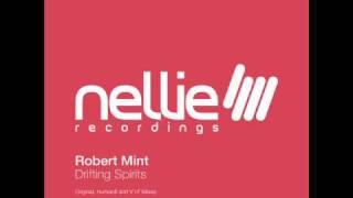 Robert Mint - Drifting Spirits (Human8 Remix) - Nellie Recordings