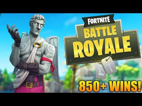 NEW SKINS OUT TODAY! - 850+ Wins - Level 100 - Fortnite Battle Royale Gameplay - (PS4 PRO)